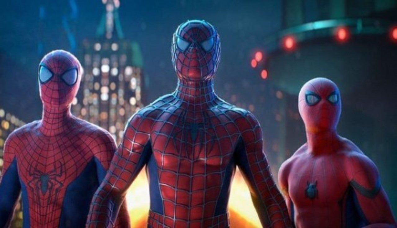 Spider-Man 3 (Not official concept art)