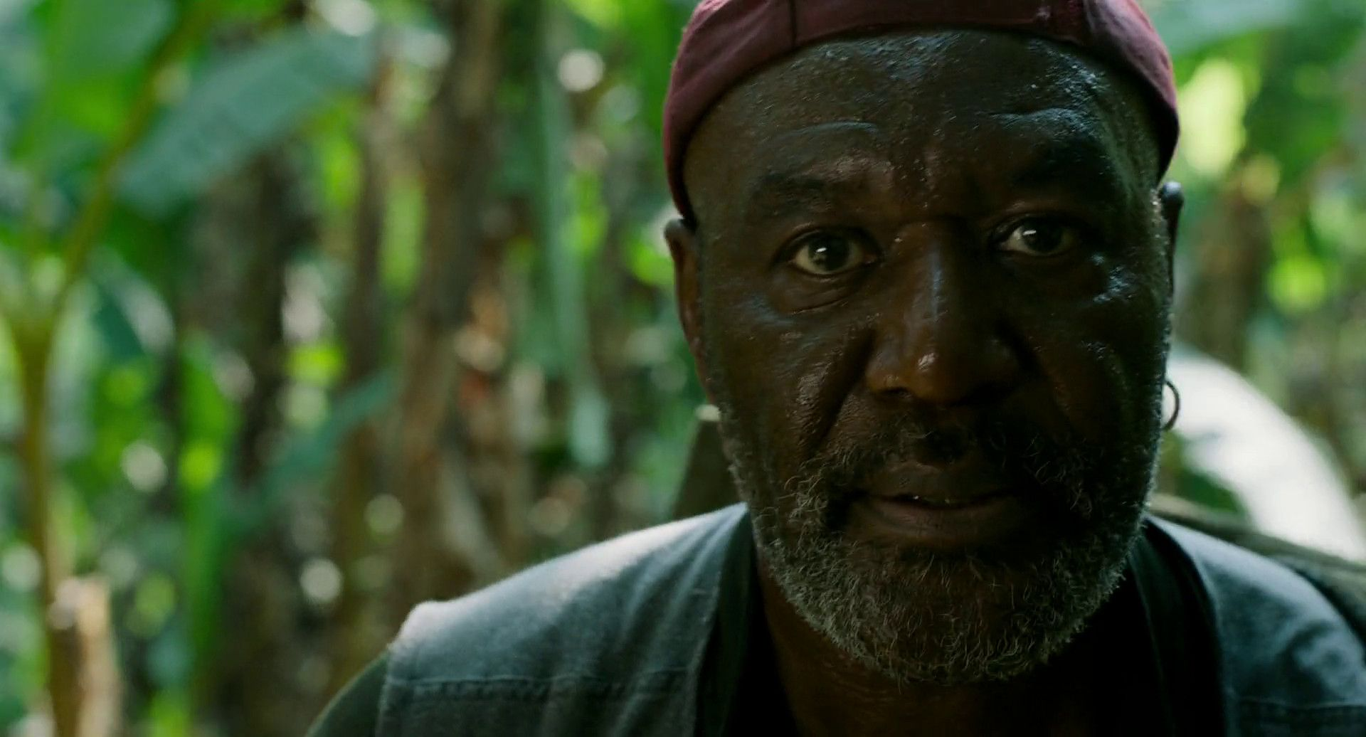 Delroy Lindo 'Da 5 Bloods' courtesy Netflix