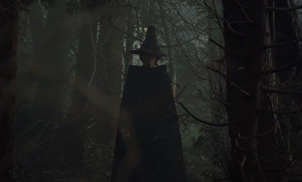 'Gretel & Hansel' courtesy United Artists Releasing