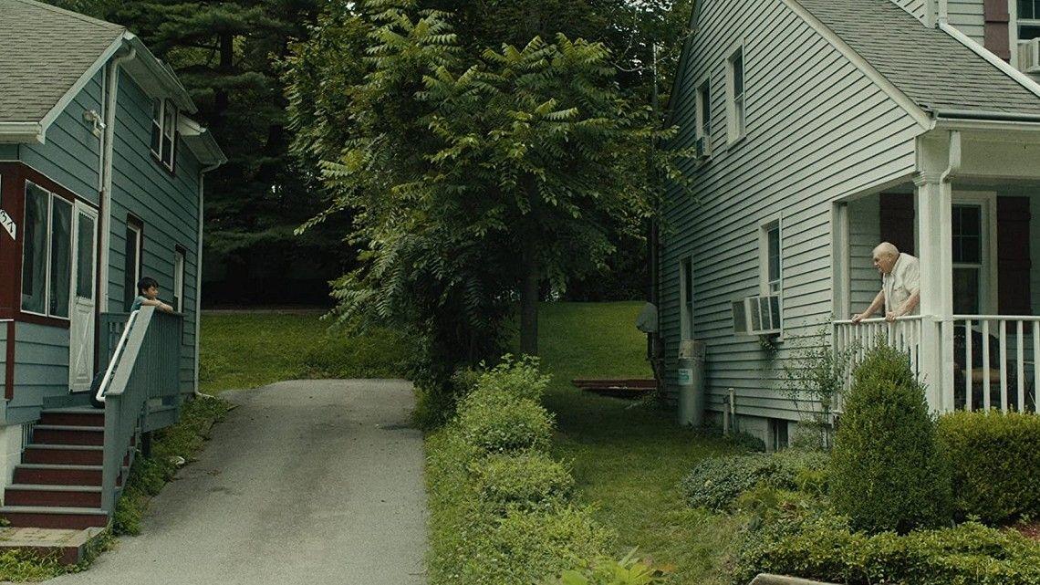 'Driveways' courtesy FilmRise