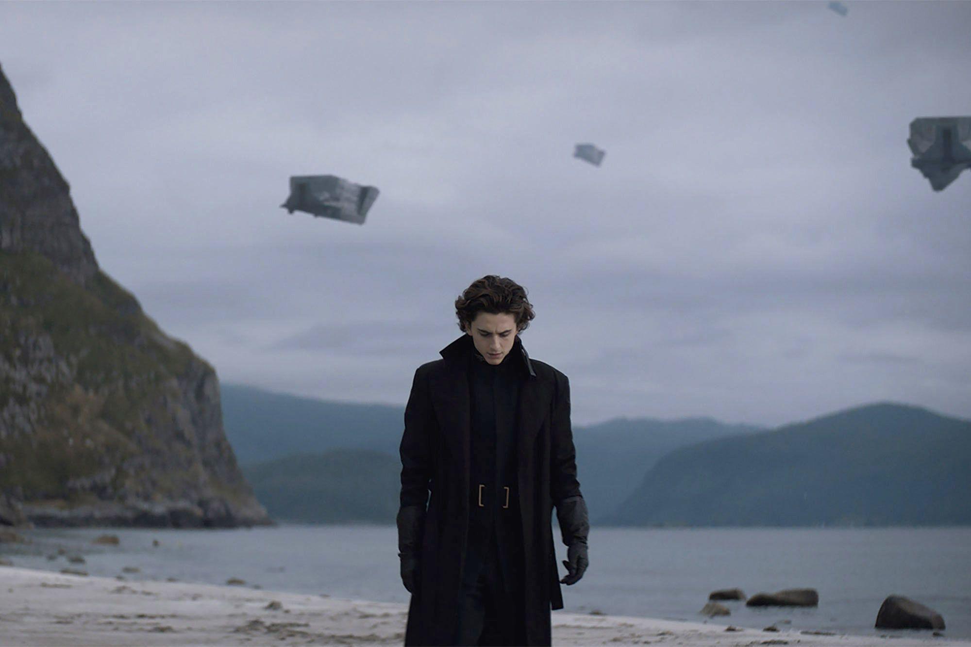 'Dune' courtesy Warner Bros.