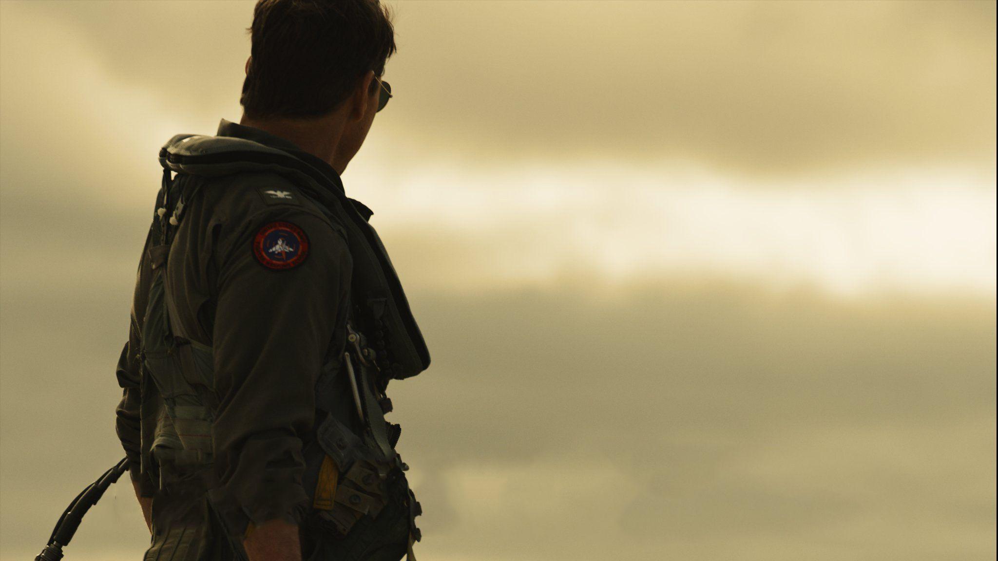 'Top Gun: Maverick' courtesy Paramount Pictures