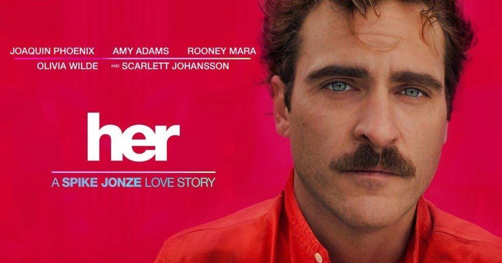 'Her' - A Spike Jonze Love Story