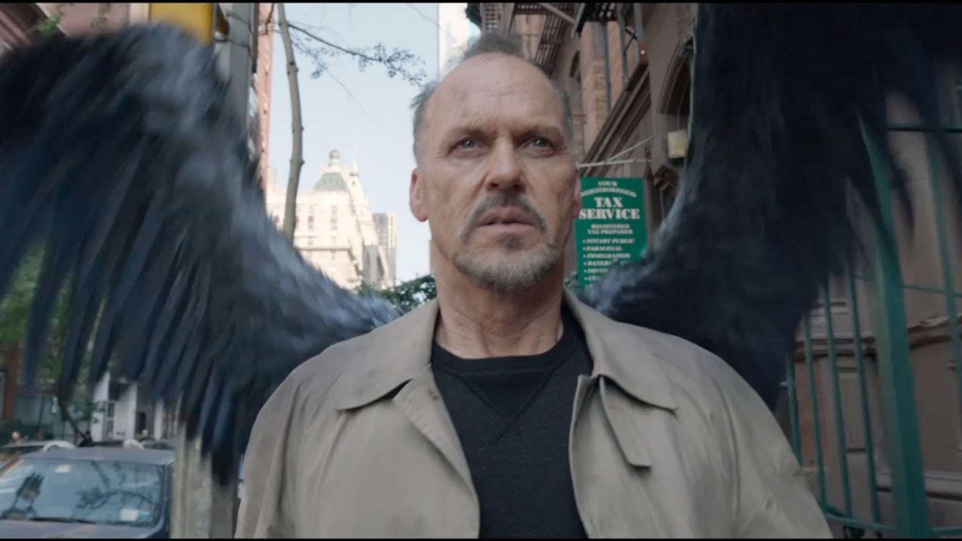 Birdman | Released 17th October