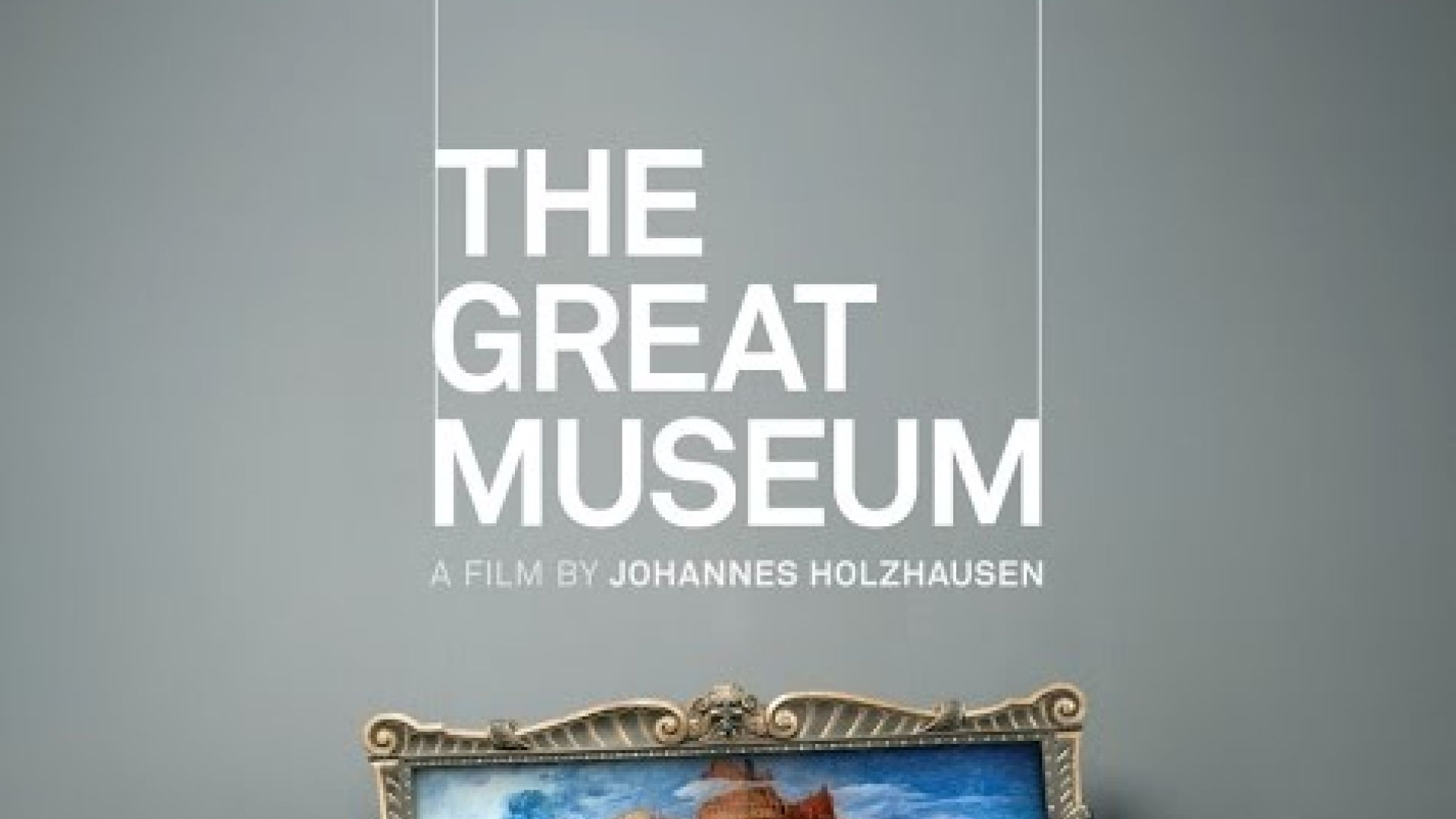 Restoration of Vienna's Museum of Art History - The Great