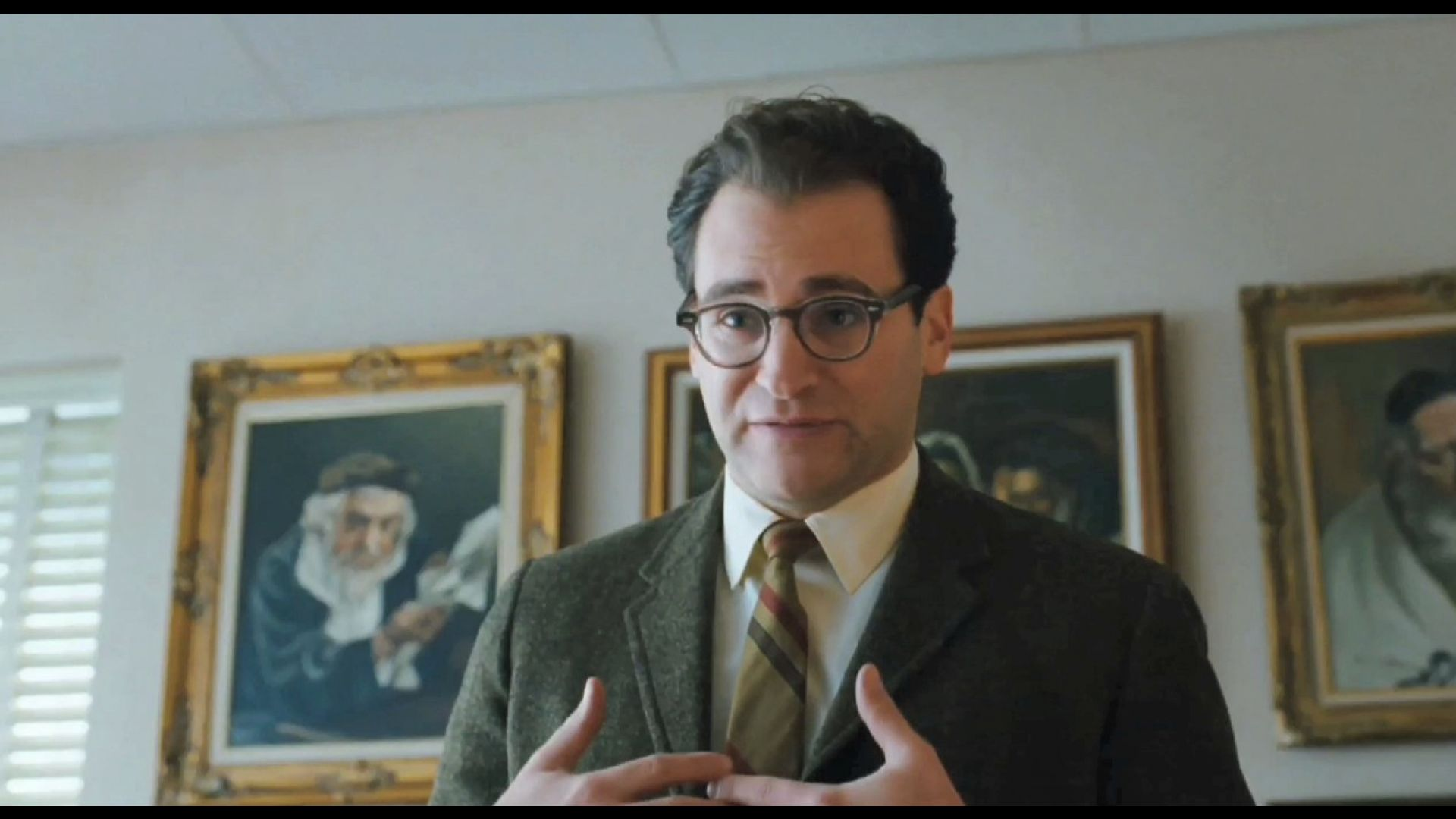 Coen Brothers: A Serious Man