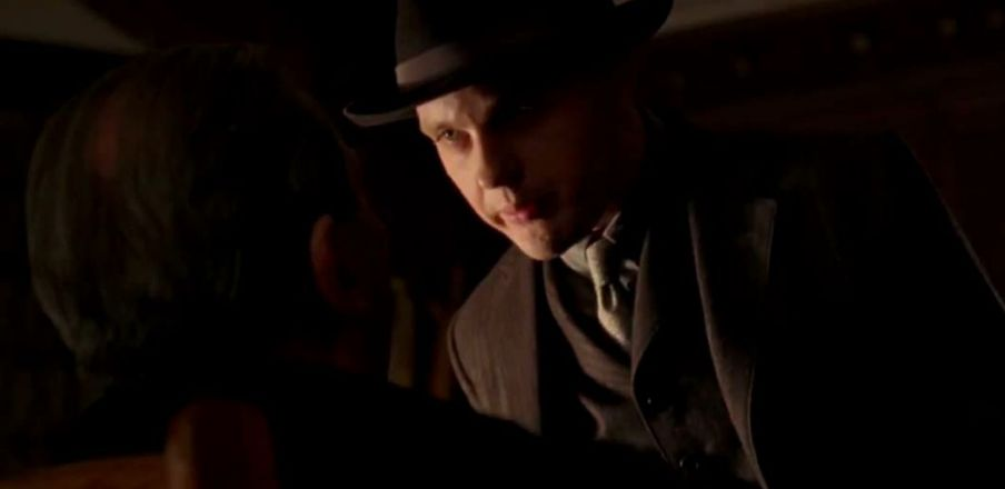 Jimmy Darmody in Boardwalk Empire