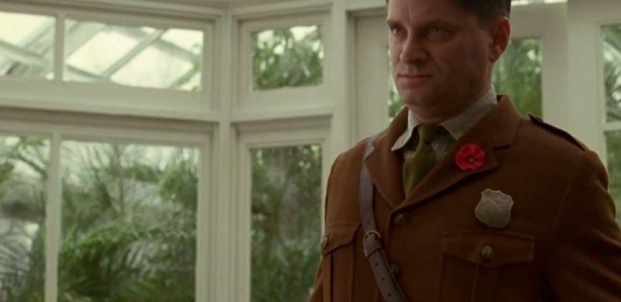Nucky and Eli fight in Boardwalk Empire Season 2 Episode 5