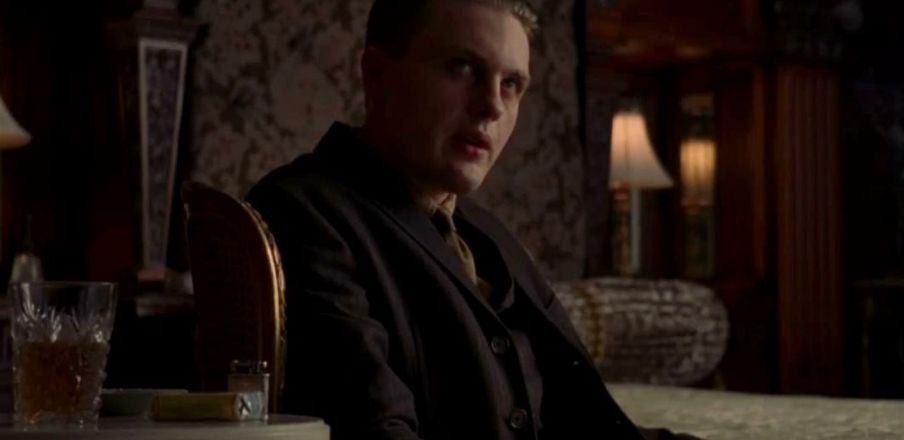 Just kill him. Boardwalk Empire Season 2 Episode 7