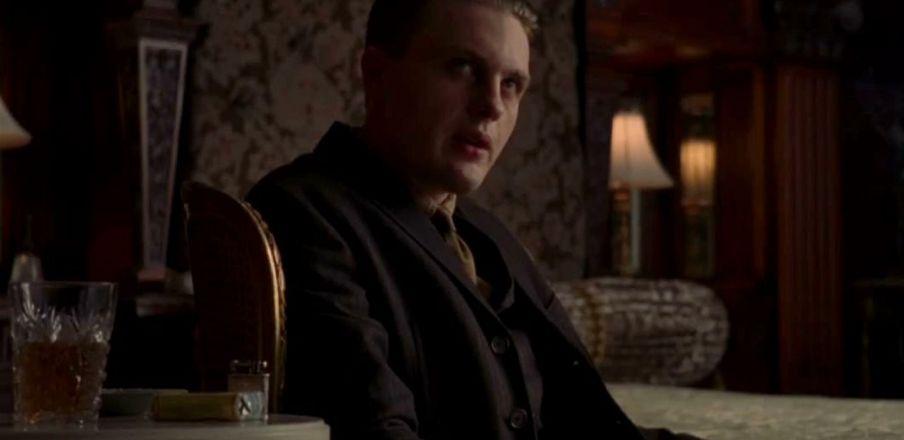 Just kill him. Boardwalk Empire Season 2 Episode 7