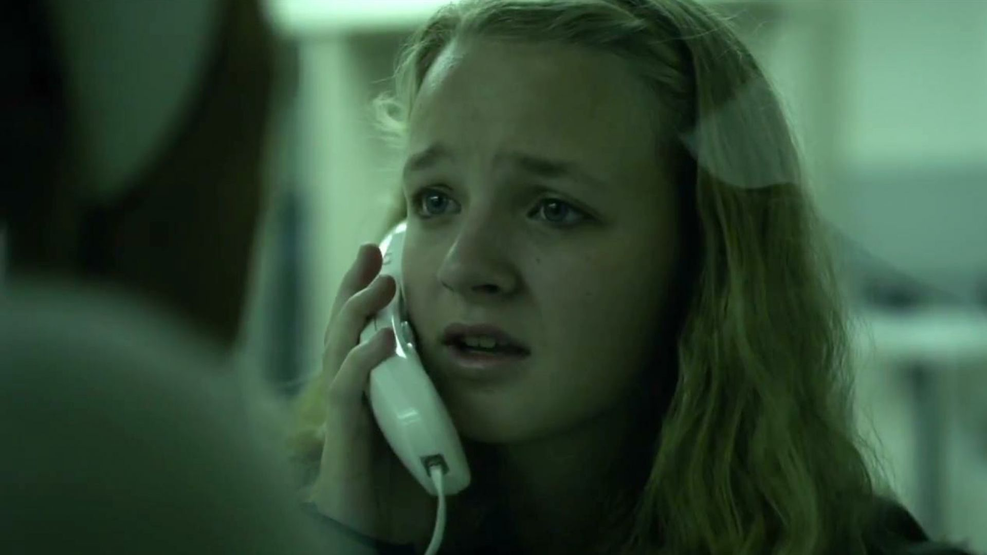 In 72 hours, it kills everything. Contagion