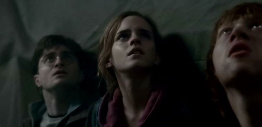 Final Chapter: Harry Potter and the Deathly Hallows Part 2