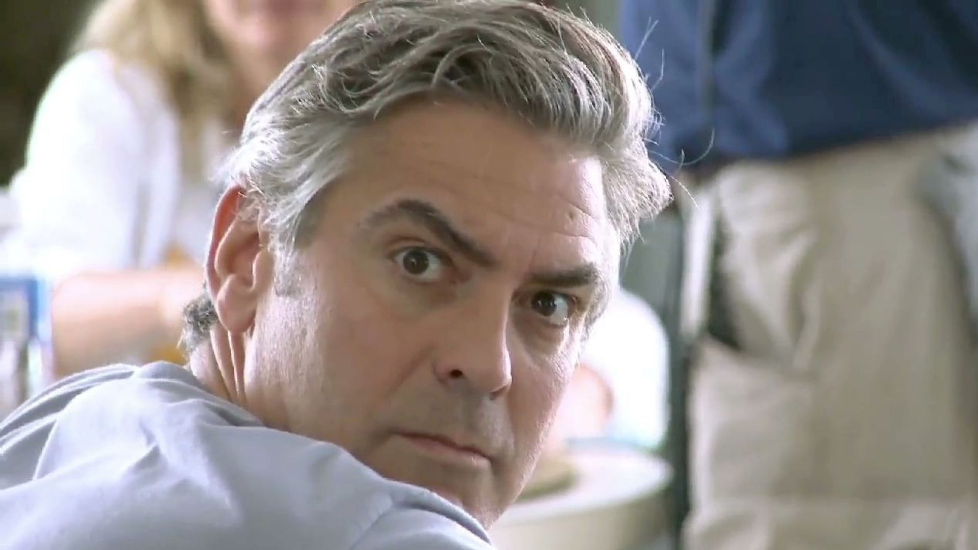Alexander Payne talks about casting for The Descendants