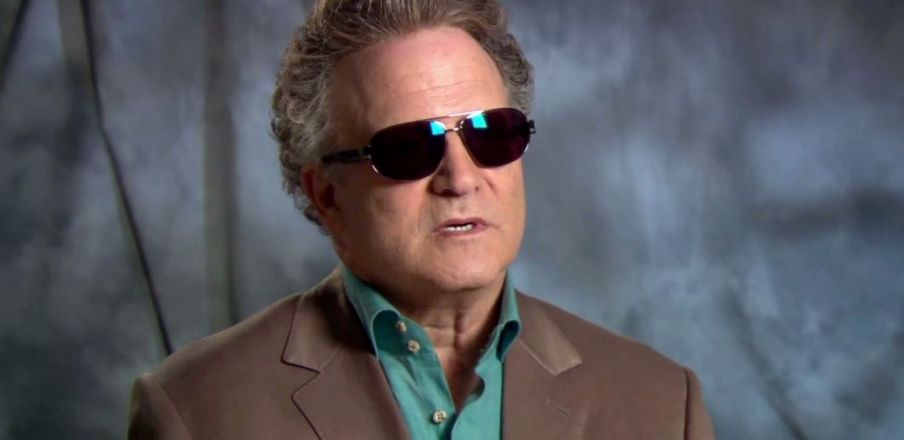 Albert Brooks and the cast talk about Bernie Rose in Drive