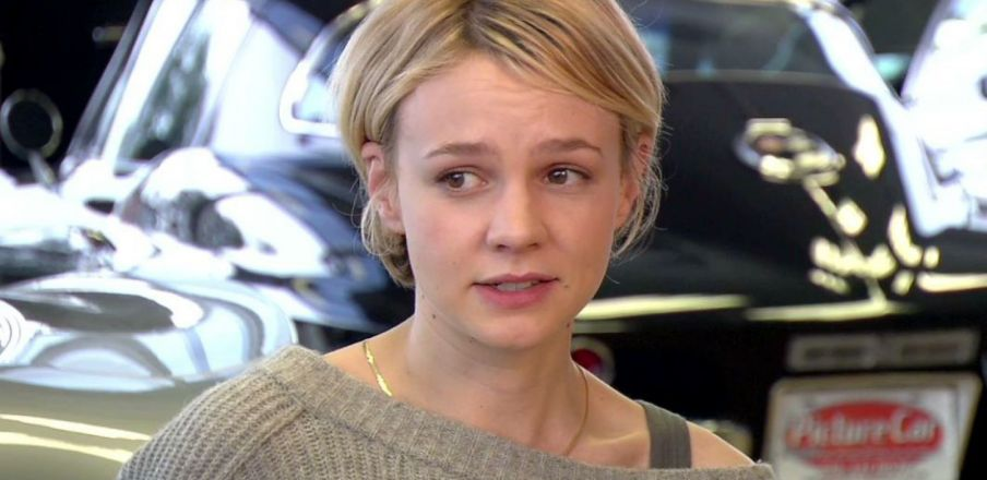 Carey Mulligan as Irene in Drive