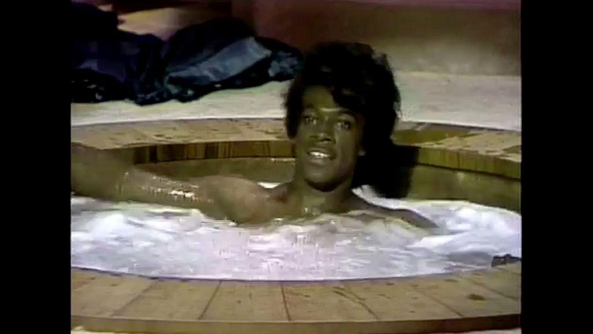Eddie Murphy as James Brown