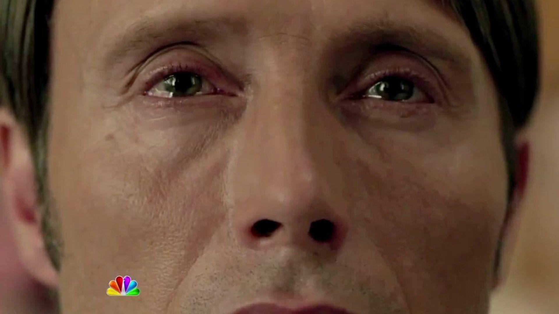 Hugh Dancy and Mads Mikkelsen talk about creating Hannibal