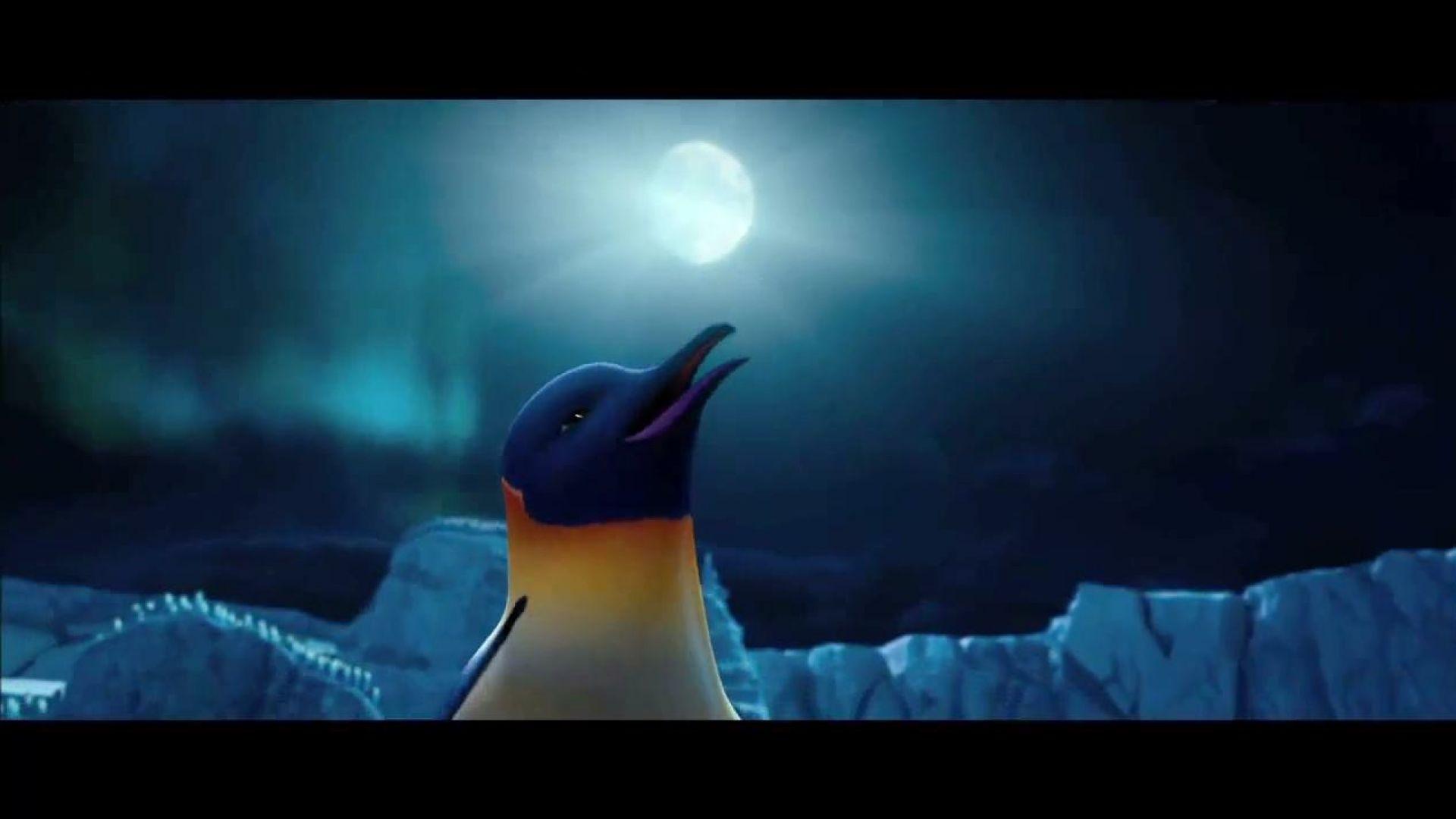 Happy Feet Original Soundtrack - Original Soundtrack