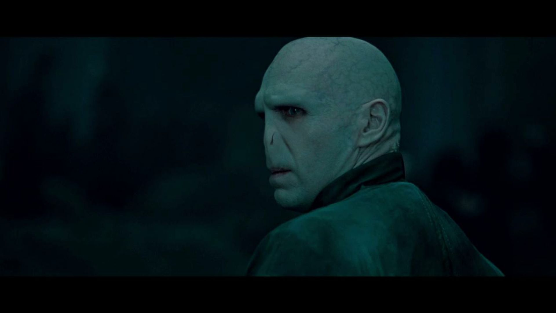 Destroy Voldemort Once and For All