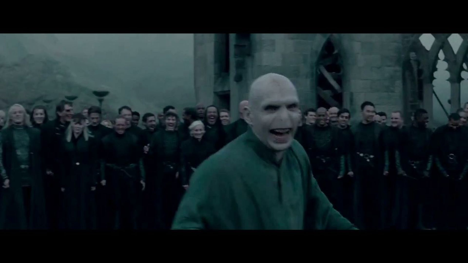 If you have to ask, you'll never know. Harry Potter 7 Part 2
