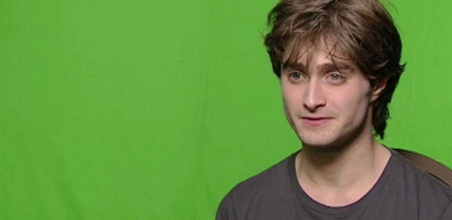 Daniel Radcliffe talks about playing Harry Potter in Harry Potter 7 Part 2
