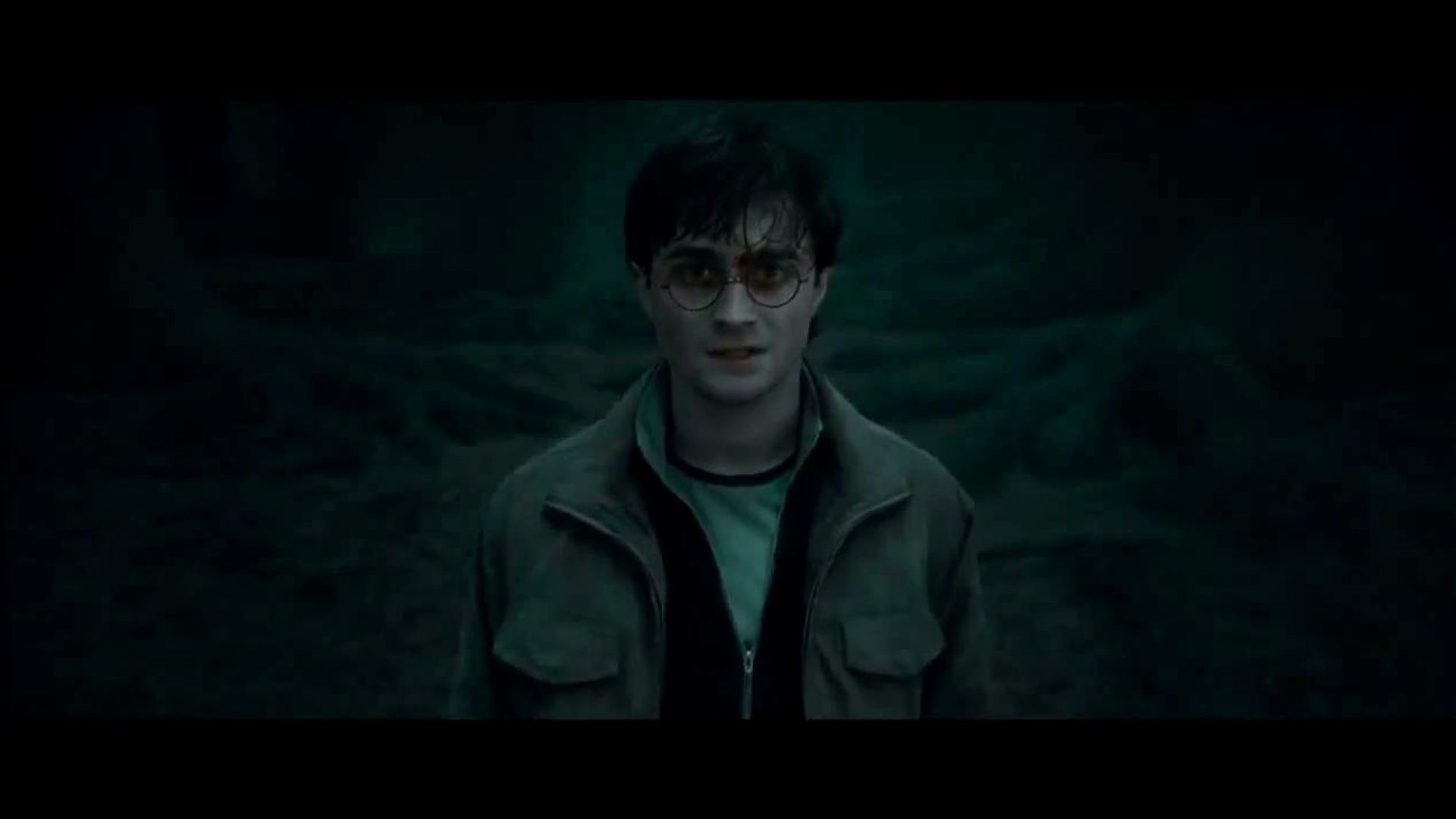 Harry Potter and the Deathly Hallows Part 2 cast talks about the final story