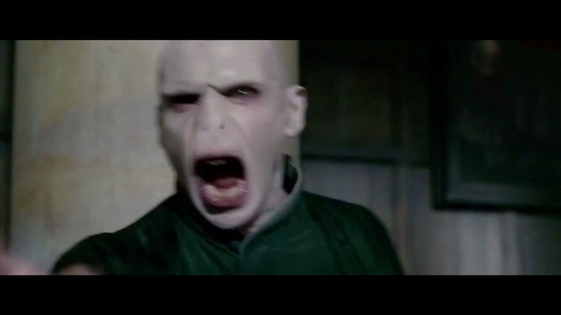 Extended Harry Potter and the Deathly Hallows Part 2