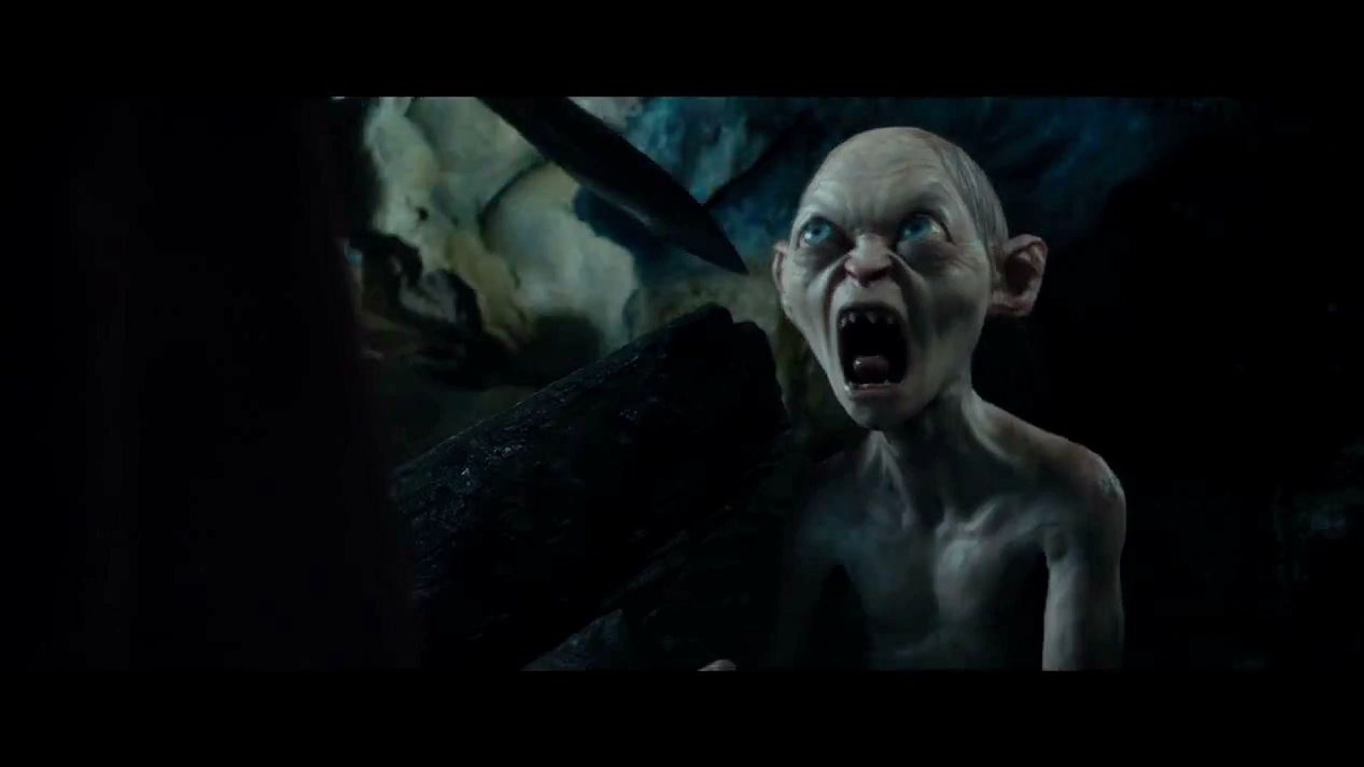 gollum lord of the rings quotes