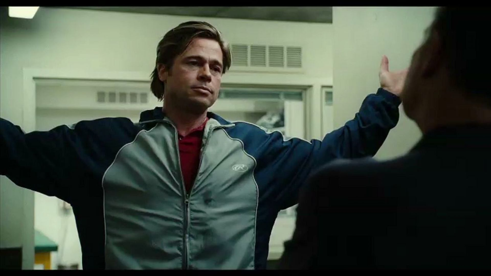 Moneyball as the metaphor...