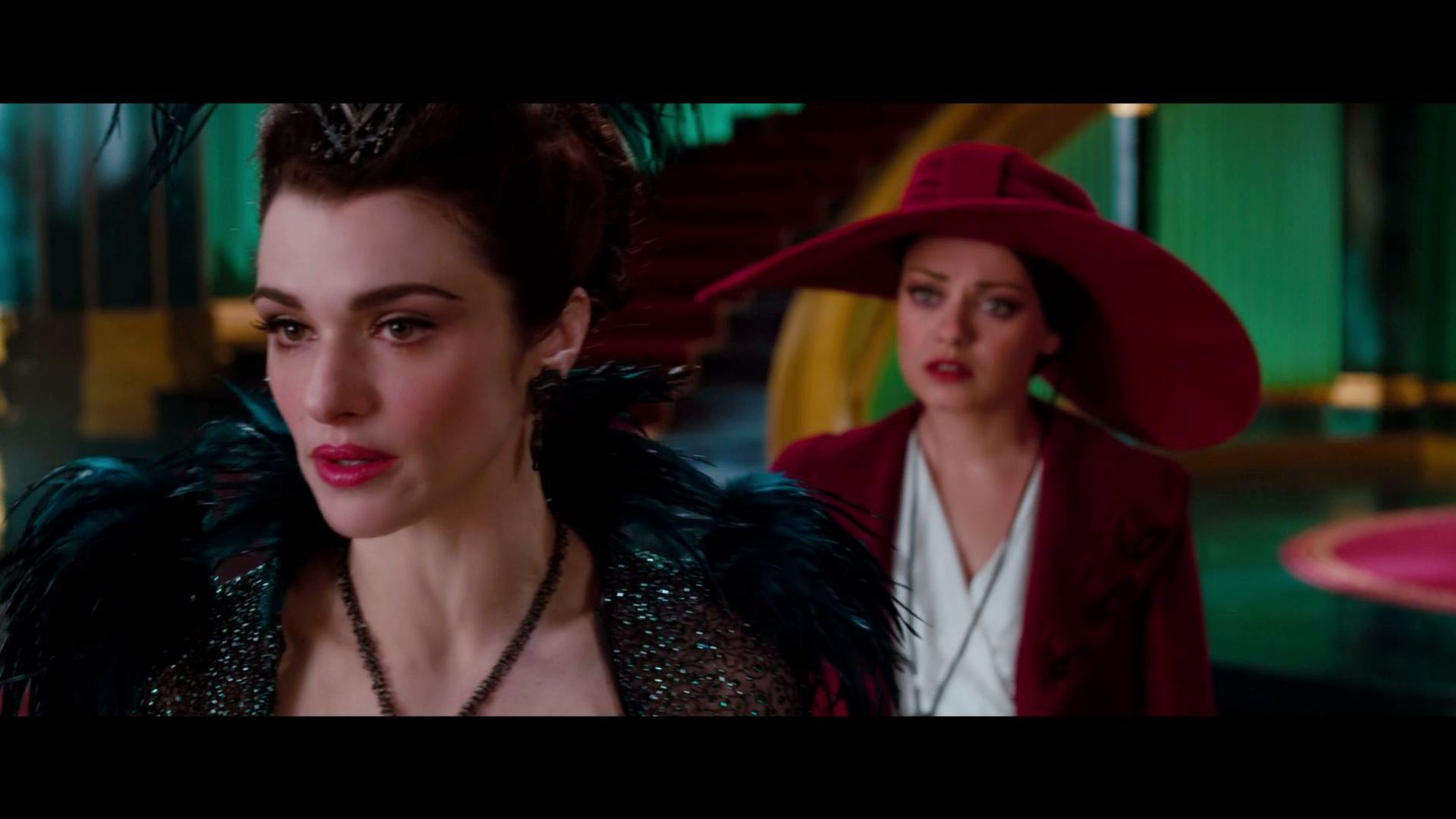 Mila Kunis: I'm not wicked! Oz the Great and Powerful