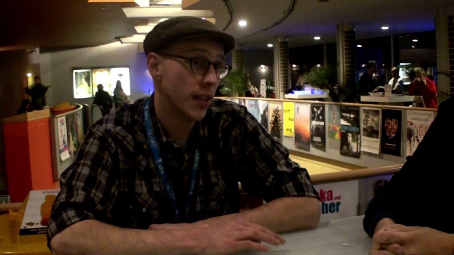 Adam Cornelius On The Tetris Players In His Documentary Ecstasy Of