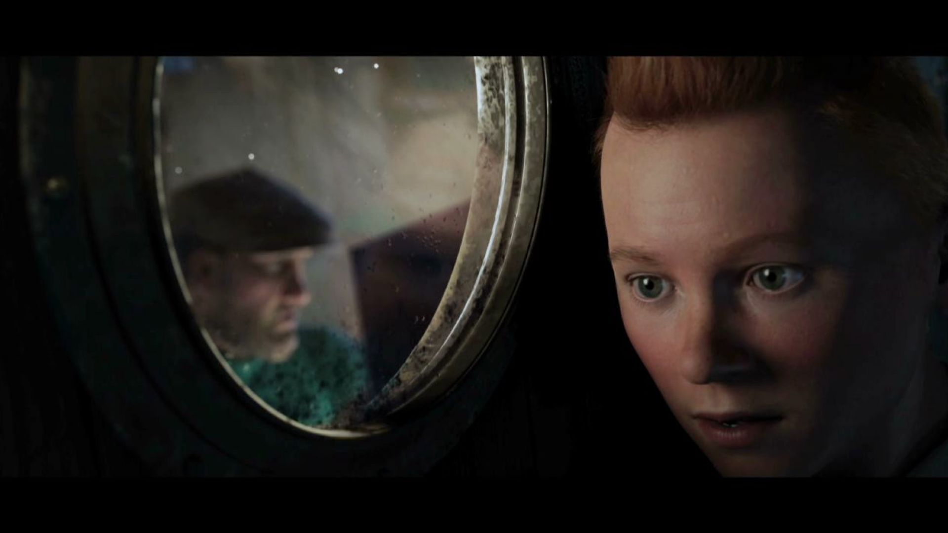 The Adventures of Tintin in 3D