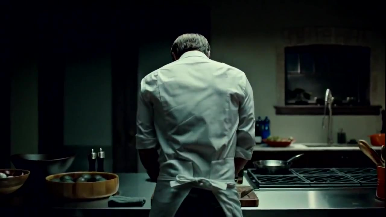 Prepare for a 2nd course of Hannibal - teaser trailer
