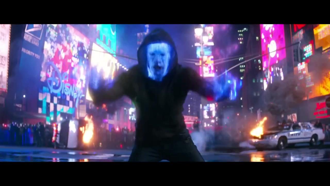 The Amazing Spider-Man 2 - Super Bowl Advert (Part 1)