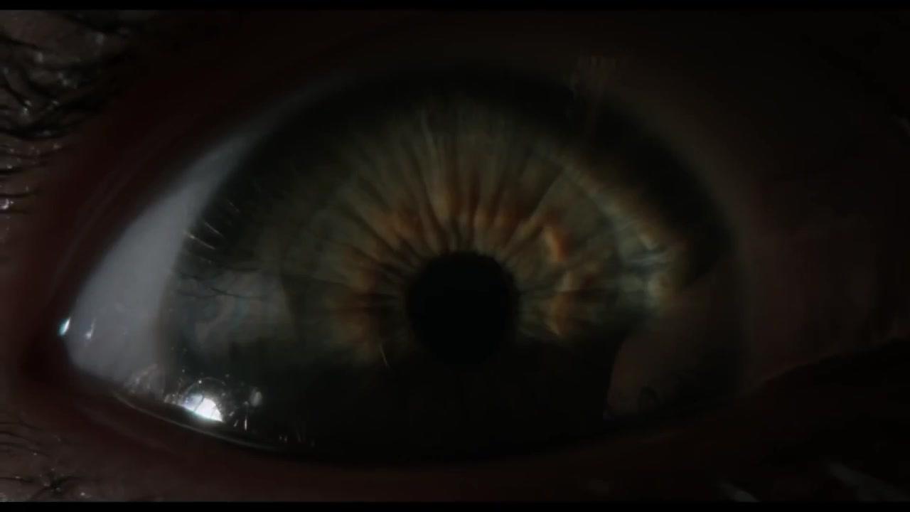Trailer: Under The Skin