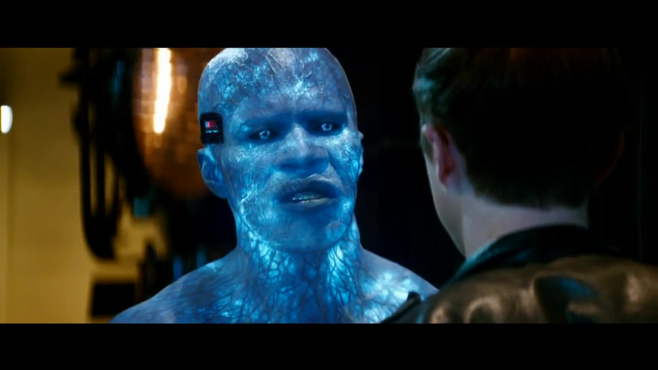 The Amazing Spider-Man 2 Delivers a Final International Trai