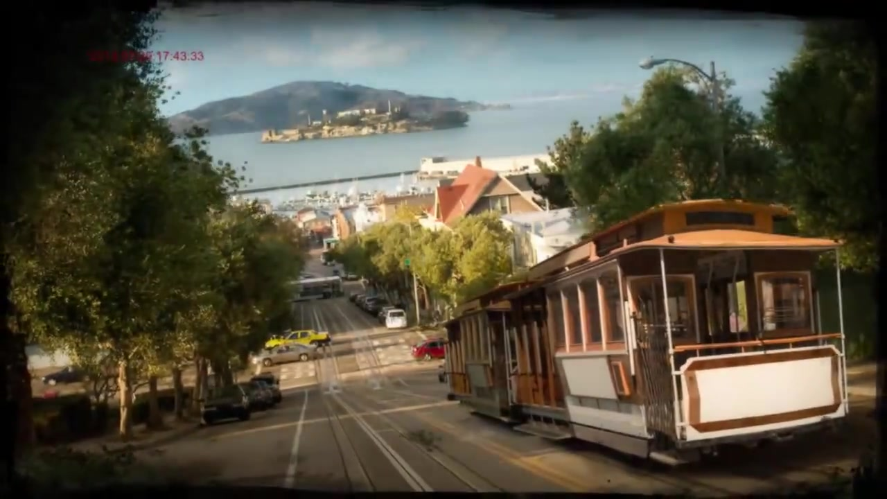 """Dawn of the Planet of the Apes: """"San Francisco Deterioration"""""""