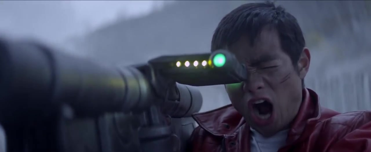 Amazing live-action fan-made 'Akira' trailer helps us revisit neo Tokyo