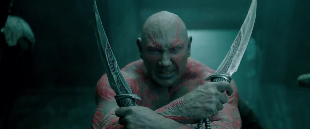 Marvel's 'Guardians of the Galaxy' new trailer teaser