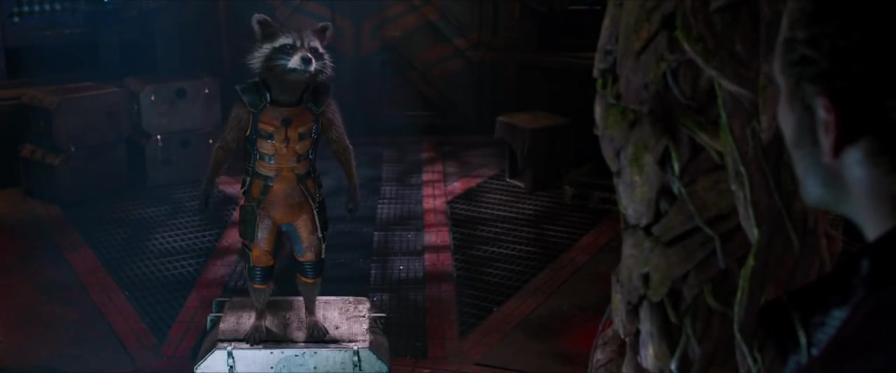 """Guardians of the Galaxy TV Spot: """"A Thief, Two Thugs, An Assassin and a Maniac"""""""
