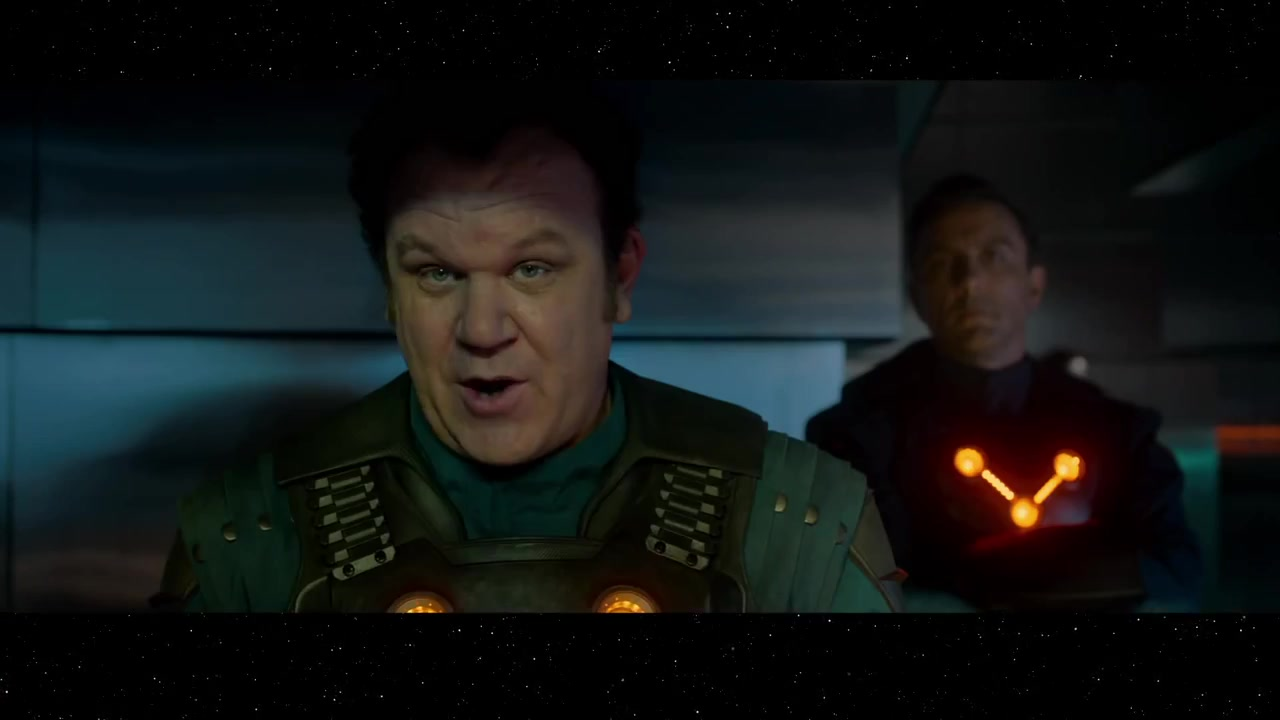 New International TV Spot for 'Guardians of the Galaxy'