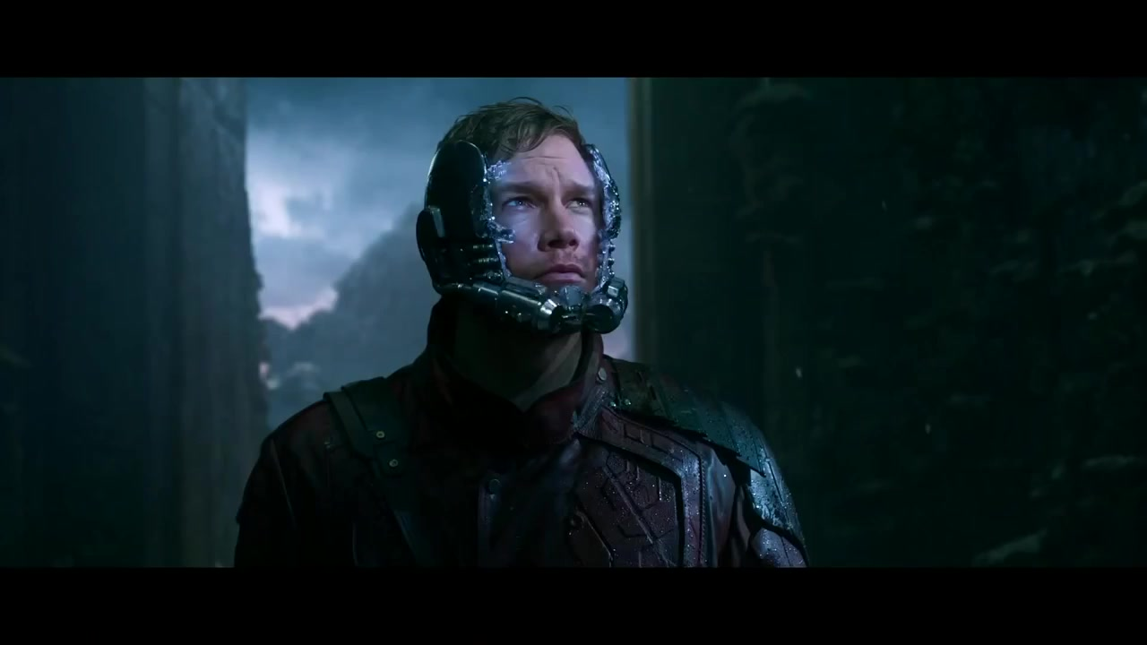 Guardians of the Galaxy Featurette: 'Definitive Anti-Hero'