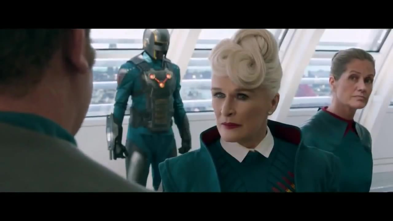 Extended TV Spot for Guardians of the Galaxy
