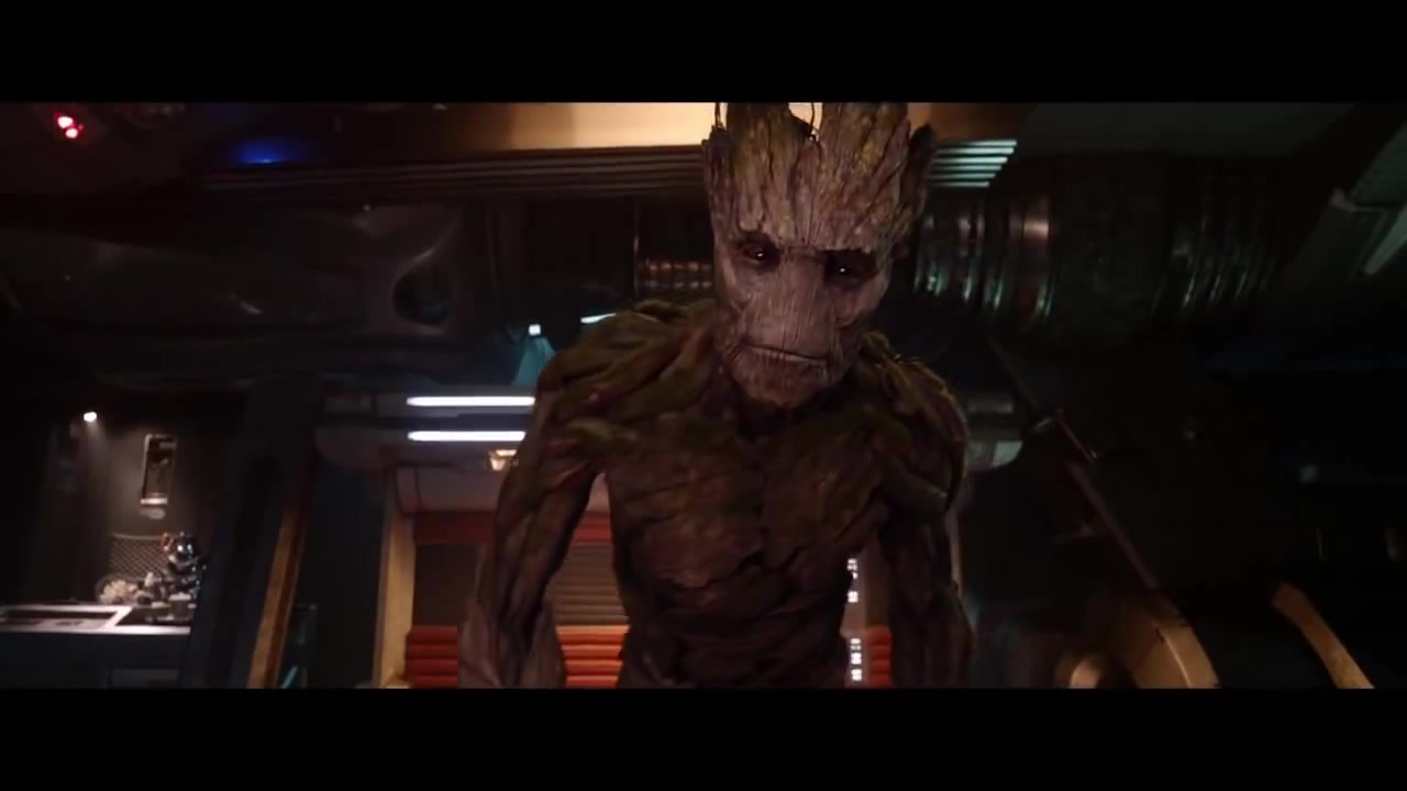 Extended Trailer: Guardians of the Galaxy