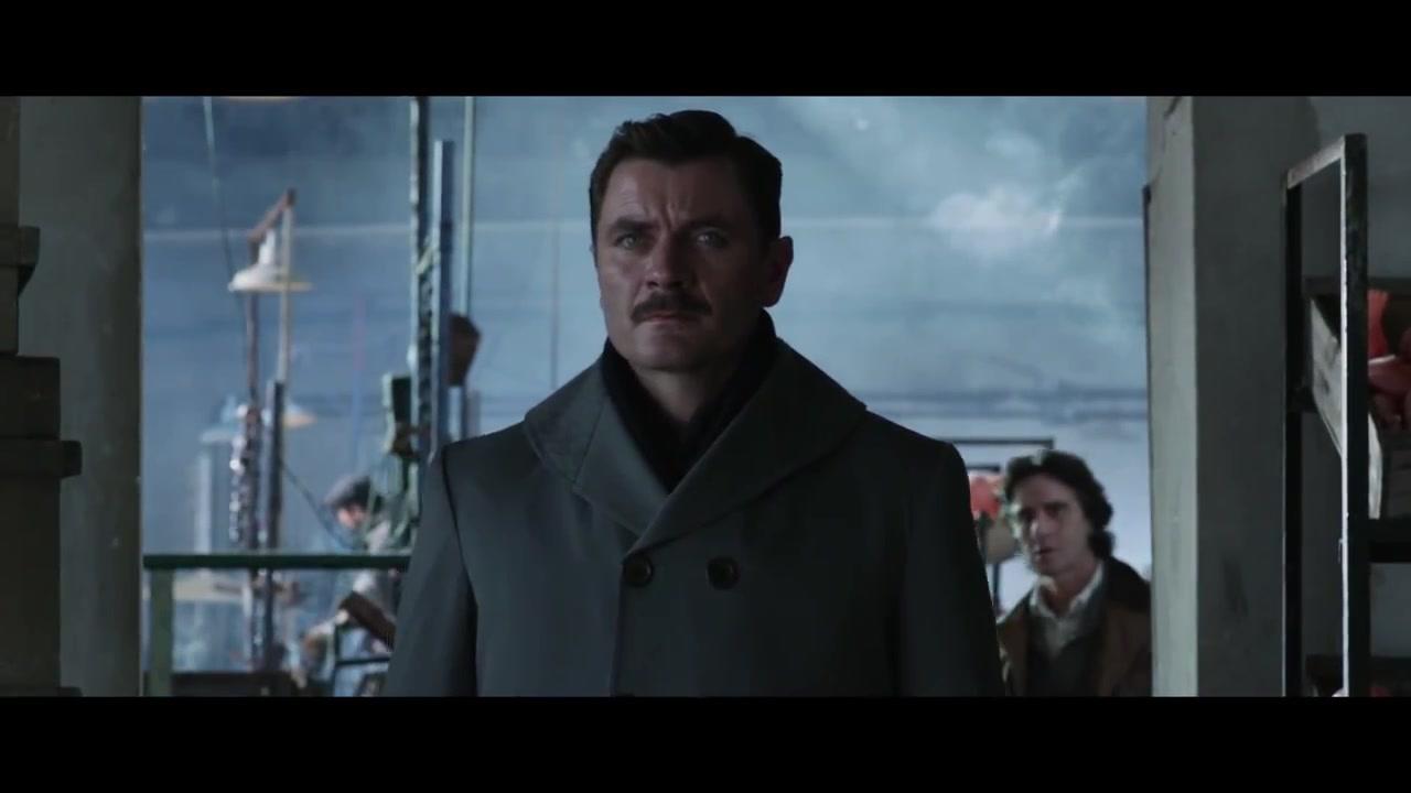 Trailer: Wakolda