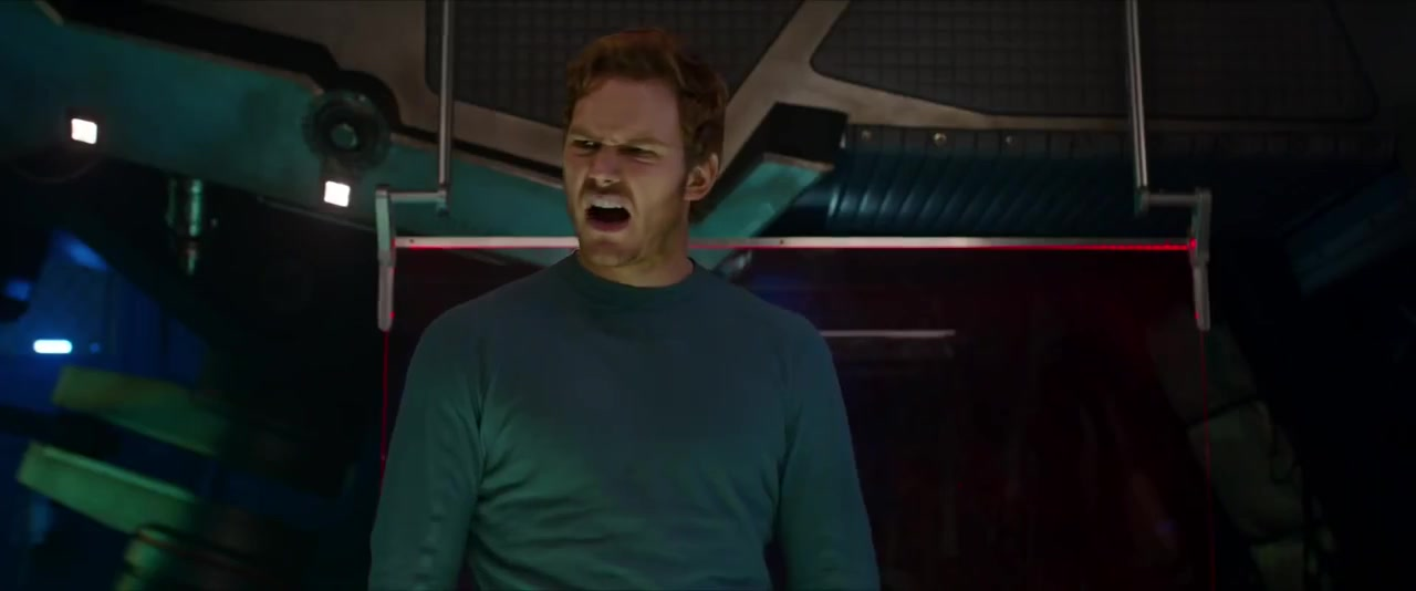 Another New TV Spot for Guardians of the Galaxy