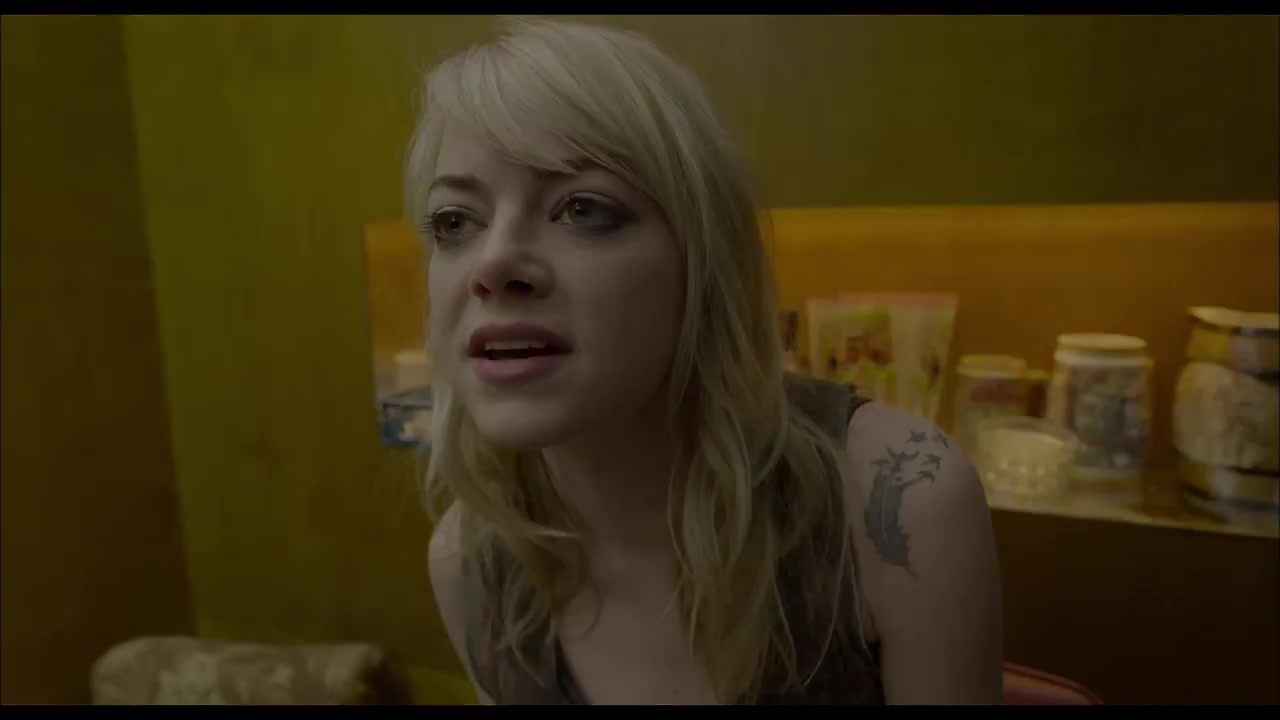Official International Trailer for Birdman