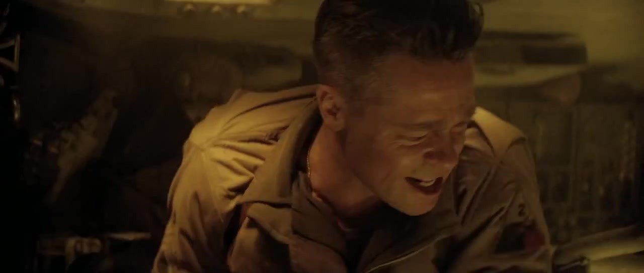 Fury | Released 17th October