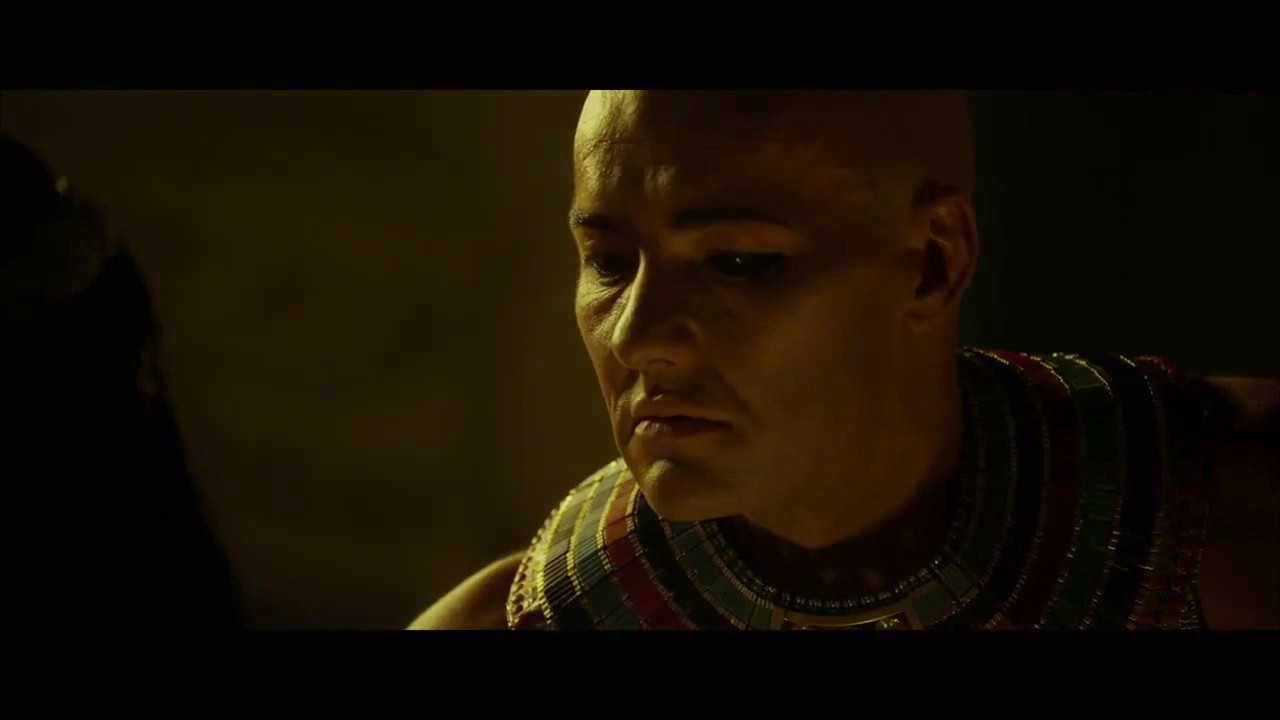 "Exodus: Gods and Kings | ""Miriam"""