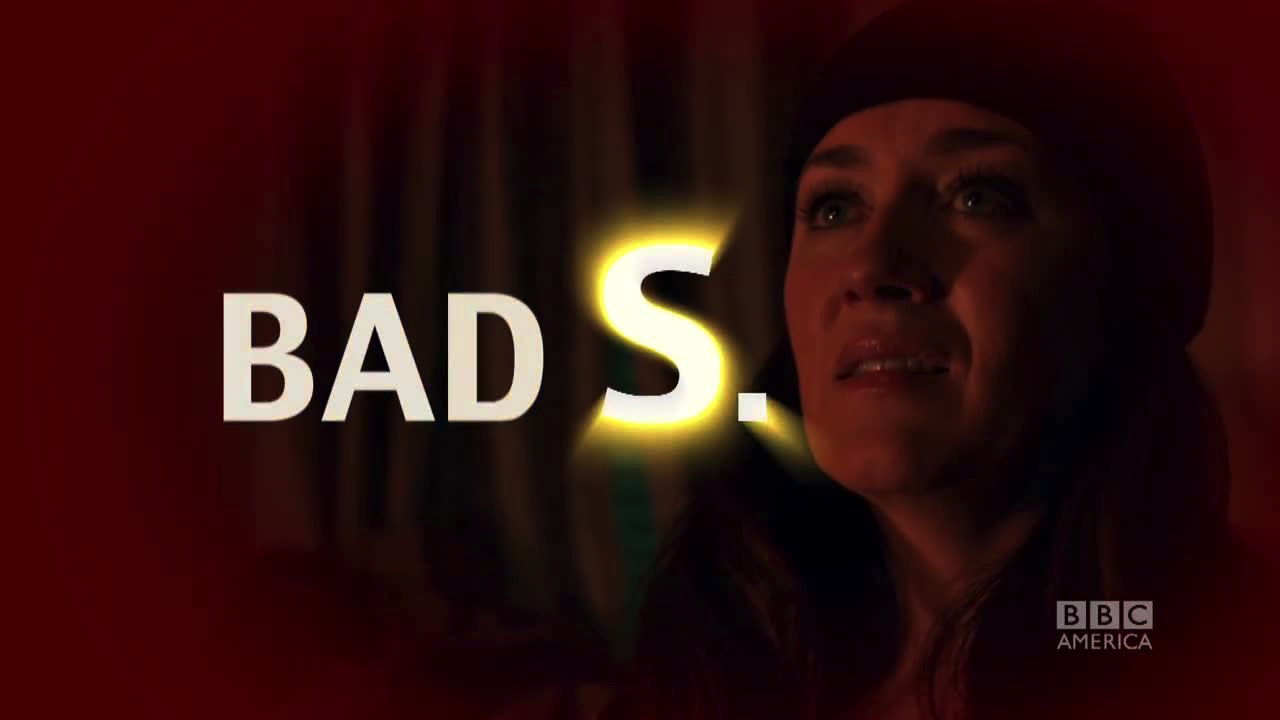 Mrs. S Total Badass (Bad S.) compilation